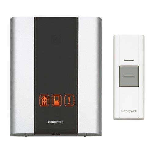 Honeywell Premium Portable Wireless Doorbell