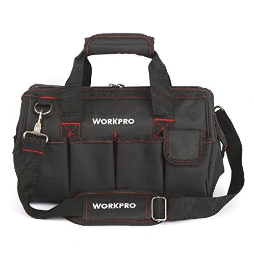 WORKPRO W081021A Tool Storage Bag