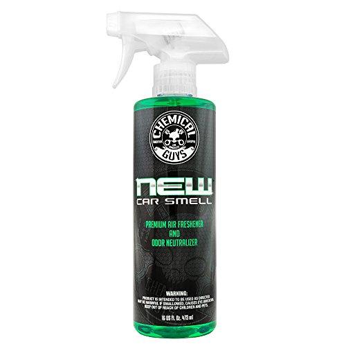 Chemical Guys New Car Smell Air Freshener and Odor Eliminator