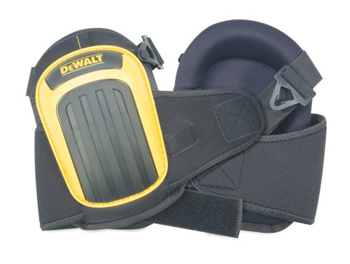 DEWALT DG5204 Professional Kneepads with Layered Gel and Neoprene Fabric Liner