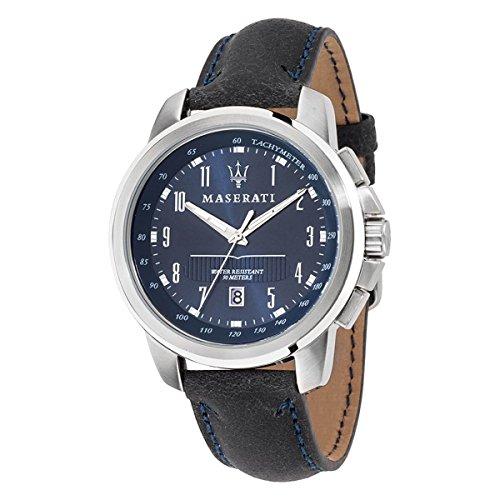 Maserati Successo Men's Watch