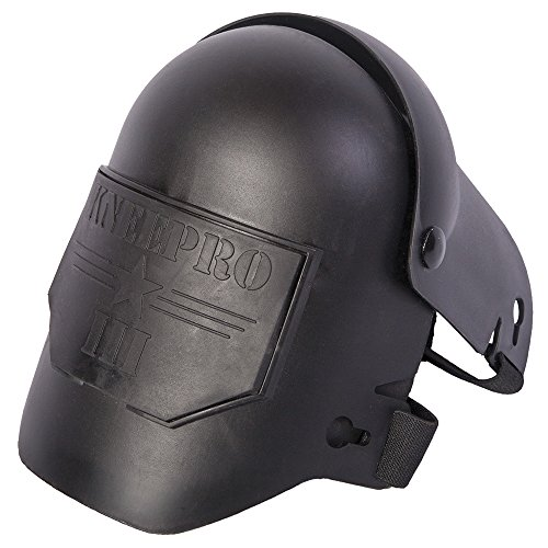 KneePro Tactical Ultra Flex III Safety Paintball Airsoft Knee Pad Various Colors