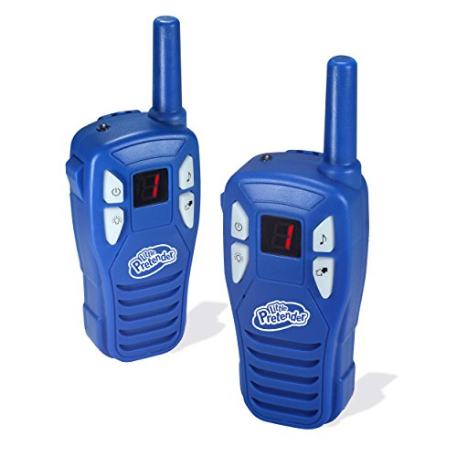 Best Walkie Talkies For Kids 2019 - Active Fun for Kids