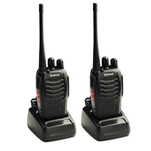 Galwad-888S Walkie Talkie 2pcs Two-Way Radio