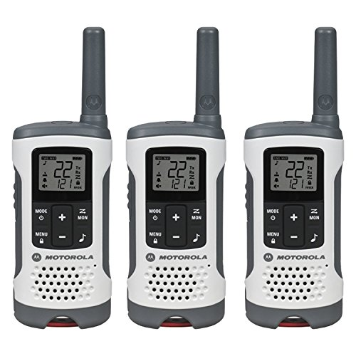 Motorola T260TP Talkabout Radio