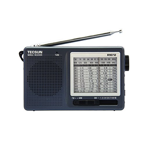 The Best Shortwave Radios 2019 - Reviews & Buyers Guide