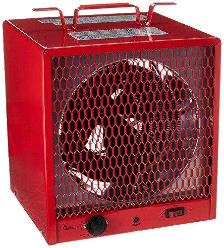 Dr. Infrared Heater DR-988 Garage Shop Heater
