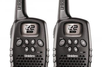 best 2 way walkie talkies