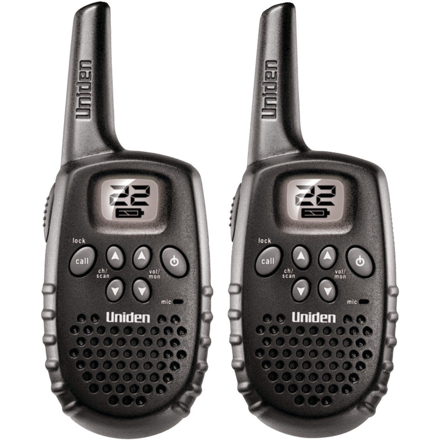 best 2 way walkie talkies