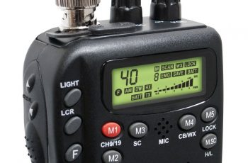 Top Ten Best CB Radios In The Market Today - 2019 - ConsumerExpert org