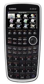 Casio fx-CG10 PRIZM