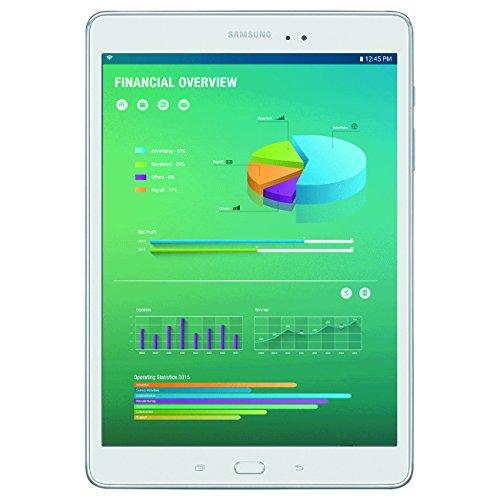 Samsung Galaxy Tab A SM-T350NZWAXAR