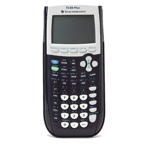 Texas Instruments TI 84 Plus