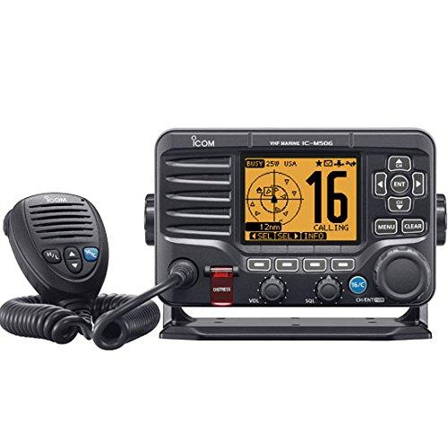 ICOMIC-M506 21 Fixed Mount VHF