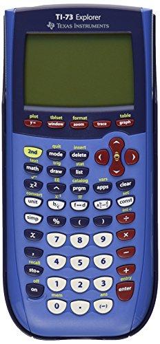 Texas Instruments TI 73