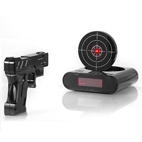 Game Alarm Clock