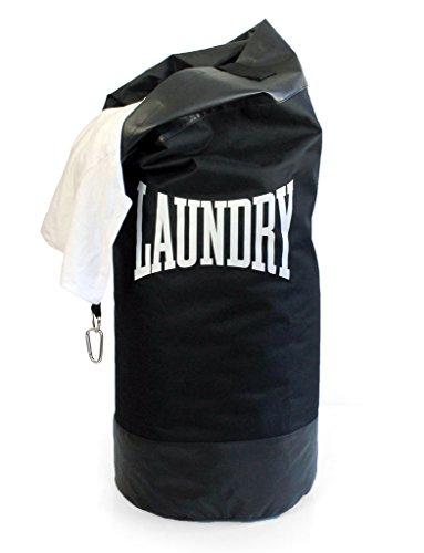 Punching Bag Hanging Laundry Bag