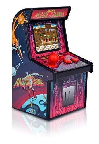 Retro Arcade Console