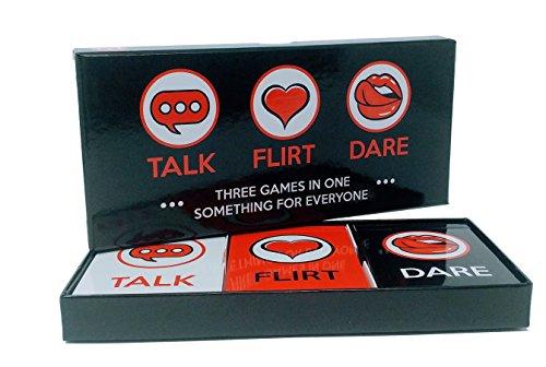 Date Night Game Box Set