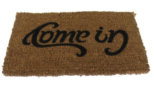 Reversible Welcome Mat