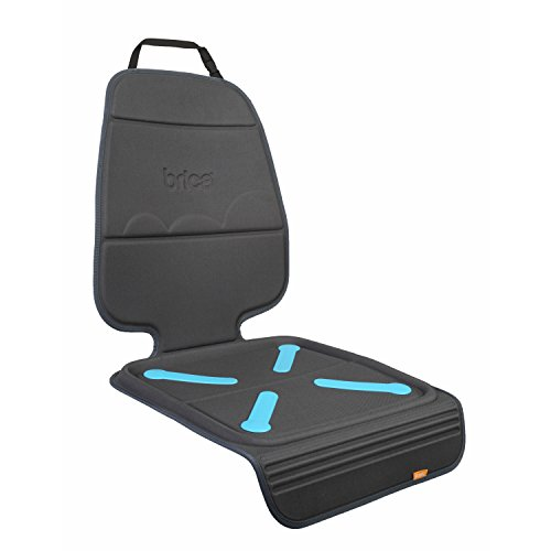 Munchkin Brica Seat Guardian Car Seat Protector