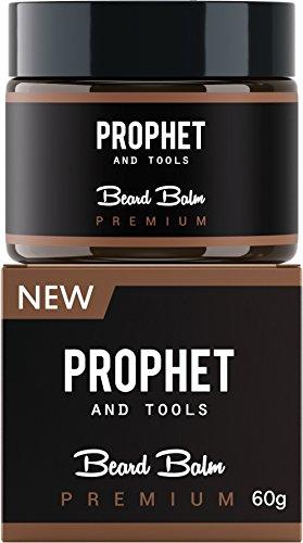 Prophet PREMIUM Beard Balm Butter and Wax Formula For Men