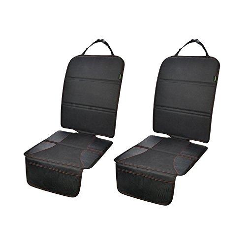 PIDO Car Seat Protector 2 Pack