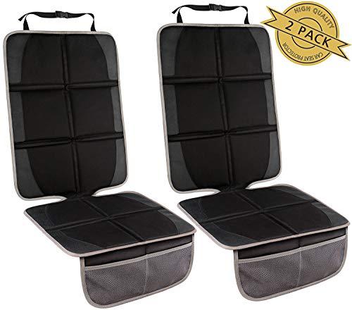 Lyork Car Seat Protector