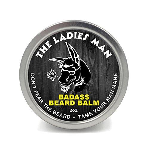 Badass Beard Care Beard Balm For Men