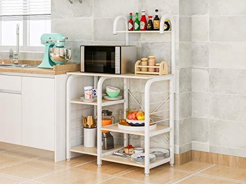 A Handy Kitchen Storage Solution