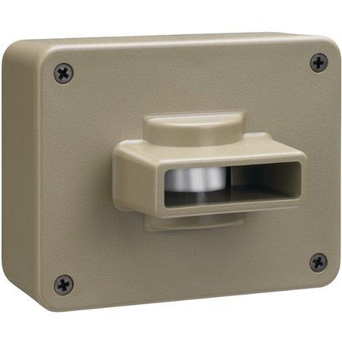 Chamberlain CWPIR Outdoor Sensor and Alarm