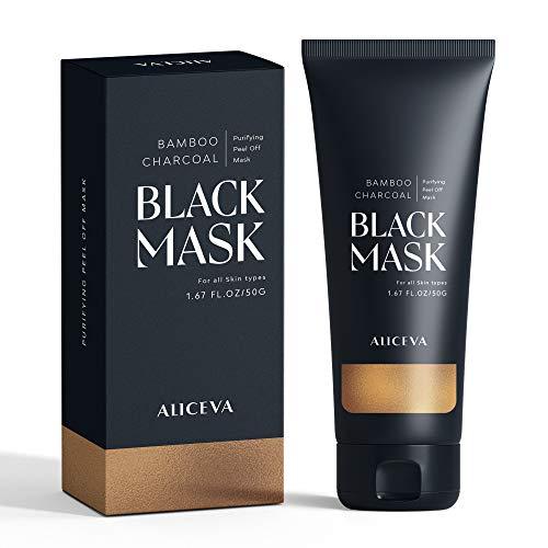 ALICEVA Black Mask