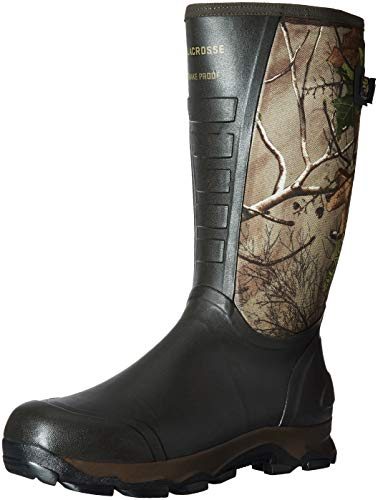 Lacrosse 4X Burly Hunting Boot