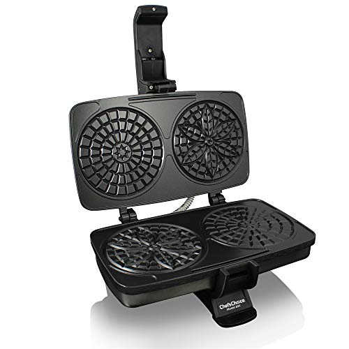 Chef's Choice 834 PizzellePro Toscano Pizzelle Maker