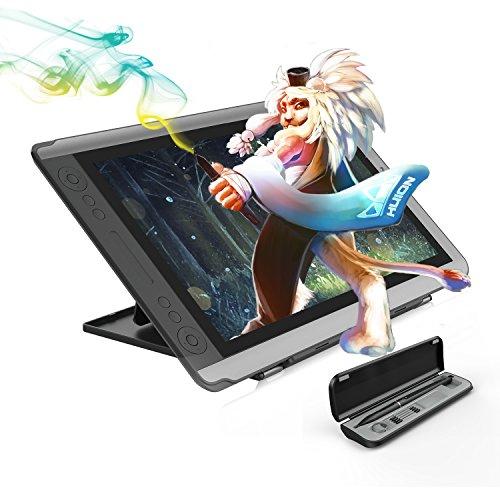 Huion Kamvas GT-156HD V2 Drawing Tablet