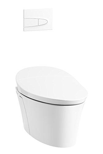 Kohler Veil Intelligent Wall-Hung Toilet