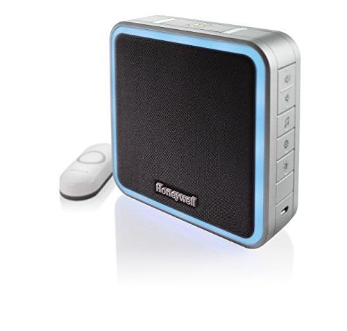 Honeywell E-Series Portable Wireless Doorbell