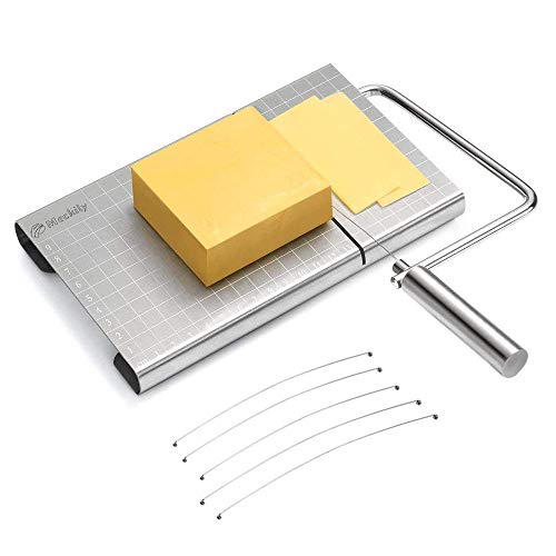 Meckily Cheese Slicer