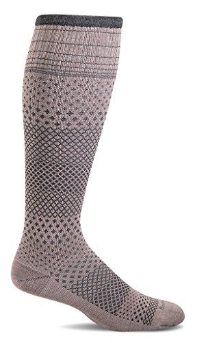 Sockwell Women's Micro Grade Compression Socks