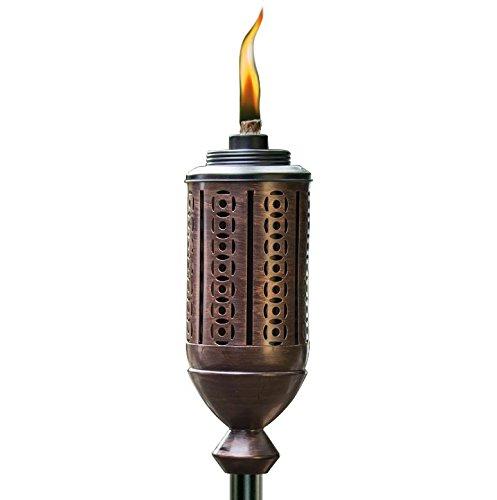 TIKI Brand Cabos Metal Torch