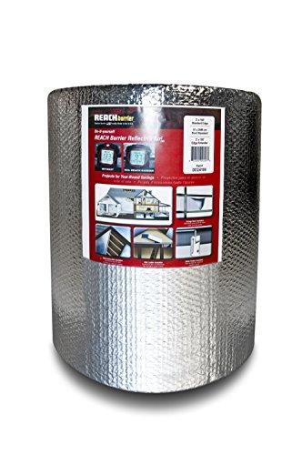 Reach Barrier DD24125 Air Double Reflective Insulation Roll