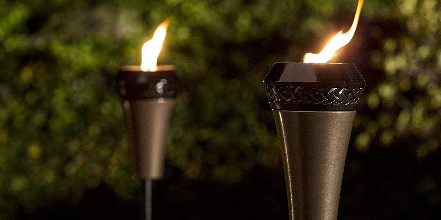 Best Tiki Torches To 2019 Ing Guide And Reviews