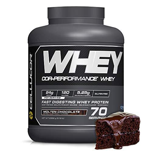 Cellucor Whey Protein Isolate Powder