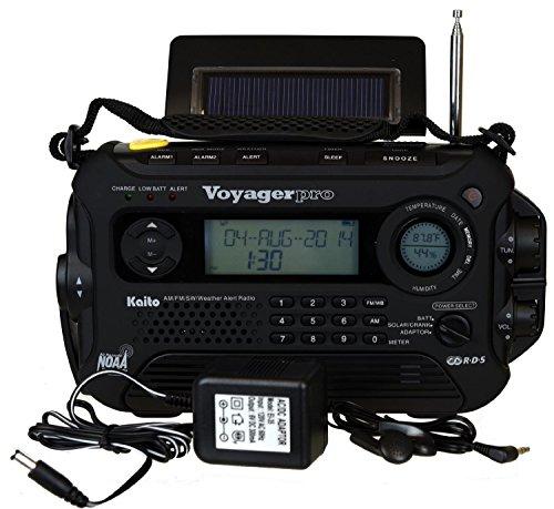Kaito Voyager Pro KA600P