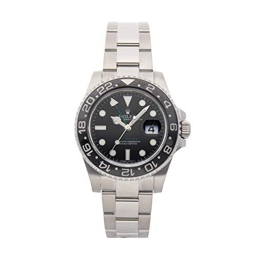 Rolex GMT Master II Mechanical Men's Watch
