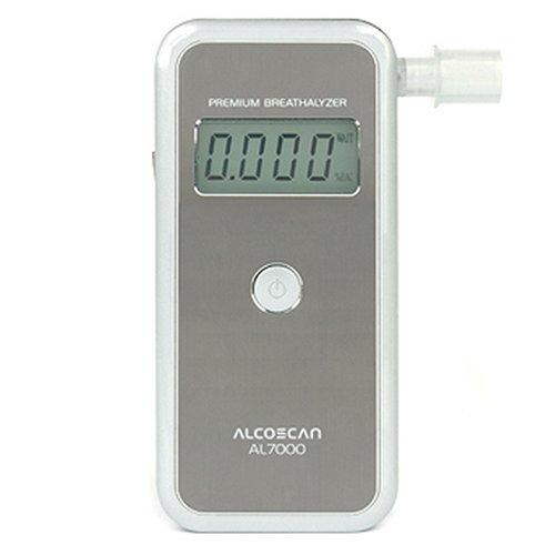 AlcoMATE Premium AL7000 Professional Breathalyzer