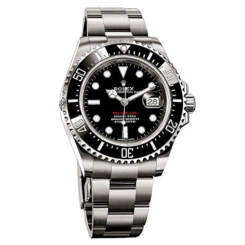 Rolex Oyster Perpetual Seadweller Watch