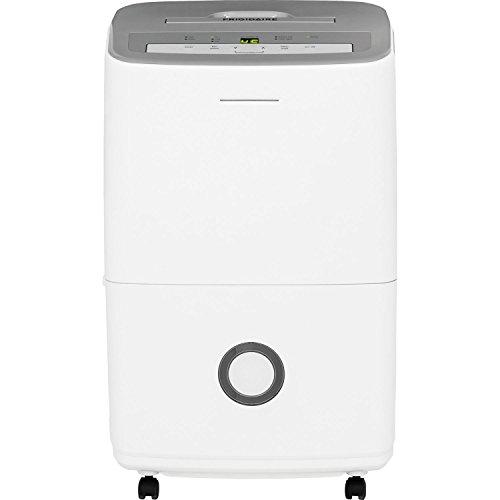 Frigidaire FFAD7033R1 70-Pint White Dehumidifier