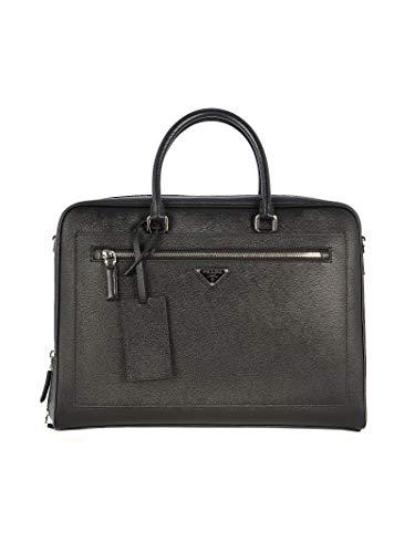 PRADA Men's Messenger Bag