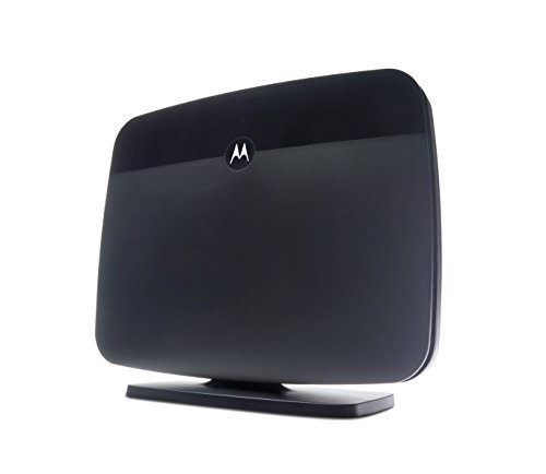 Motorola Smart AC1900 Wi-Fi Gigabit Router